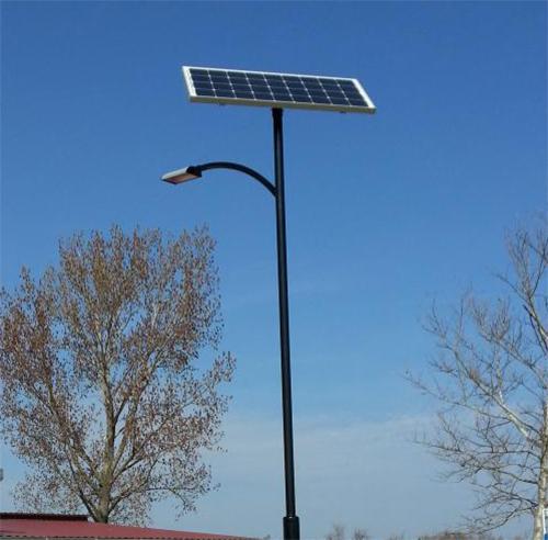 Csávolyi sportkör, napelemes térvilágítás